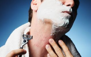 Как избавиться от раздражения после бритья — эффективные способы