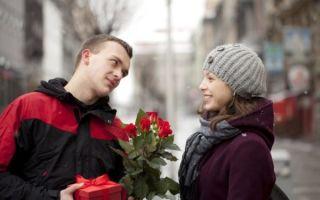 Как предложить девушке встречаться — лучшие фразы и оригинальные идеи