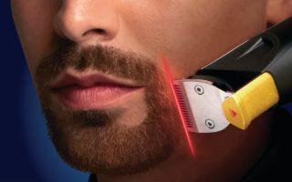 Как выбрать триммер для бороды и усов — рекомендации редакции