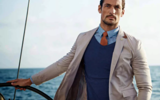 Как стильно одеваться мужчине — 11 важных правил