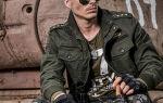 Стиль милитари в мужской одежде — отличительные особенности, образы, сочетания