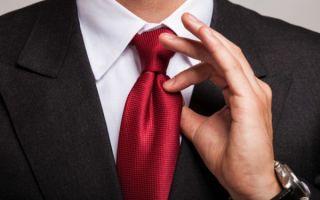 Как подобрать галстук к рубашке и костюму — рекомендации стилистов