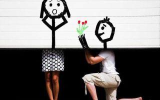 Как правильно попросить прощения у девушки, чтобы она перестала обижаться