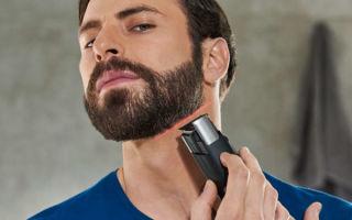 Машинка для стрижки бороды и усов — как выбрать и пользоваться устройством