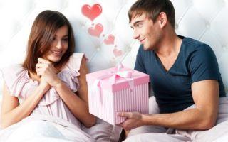 Как сделать оригинальный подарок девушке своими руками?