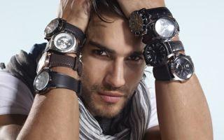 Какие мужские часы купить — рейтинг 10 лучших производителей