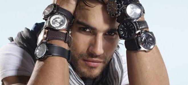 Какие мужские часы купить