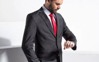 Мужской дресс-код — научим соответствовать ситуации