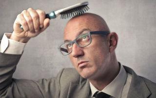 Топ-7 лучших шампуней против выпадения волос для мужчин. Принцип действия и советы по выбору