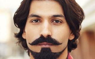 Борода Якорь — в чем ее особенности и как сделать самому