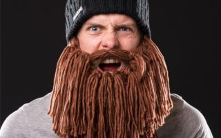 Модная борода — разновидности и современные тенденции