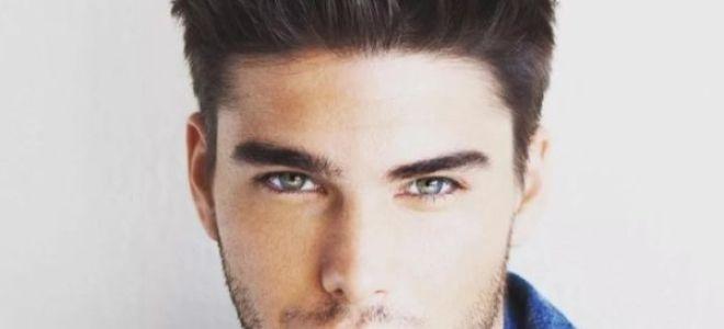 Как подобрать прическу мужчине по форме лица и подстричься самостоятельно?