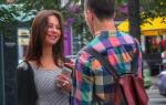 Как познакомиться с девушкой на улице — приемы пикаперов