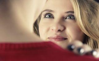 Как узнать нравишься ли ты девушке — язык мимики и жестов