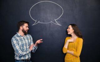 О чем можно поговорить на свидании с девушкой, по телефону, в соцсетях — список тем для общения
