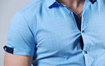 Виды мужских рубашек — подробная классификация