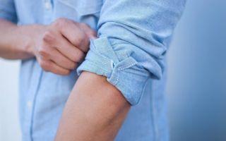 Как закатывать рукава на рубашке — 3 интересных способа