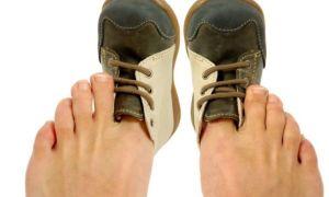 Как растянуть кожаную обувь быстро и безопасно — в длину, в ширину, на размер