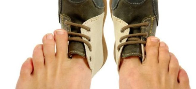 Как растянуть кожаную обувь быстро и безопасно