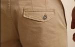 Виды мужских брюк — название, описание и фото
