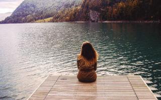 Полезная психология. Как разлюбить человека?