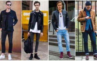 Как выбрать мужскую обувь под джинсы на весну 2019, лето и другие сезоны? Практические рекомендации