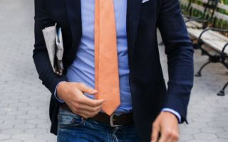 Мужской пиджак под джинсы — как правильно выбрать и носить