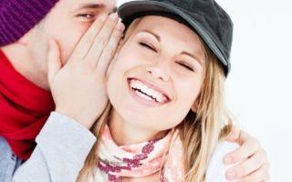 Когда и как задавать пошлые вопросы девушке — список интимных фраз под ситуации