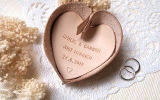 Способы порадовать супругу на годовщину свадьбы. Что подарить жене?