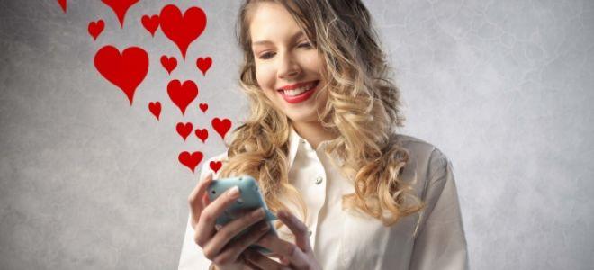 Красивые СМС комплименты девушке своими словами