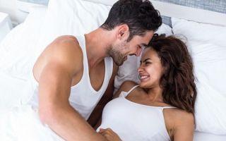 Как затащить девушку в постель — 8 эффективных способов