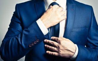 Деловой стиль одежды для мужчин — фото, особенности зимнего и летнего гардероба