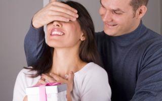 Идеи презентов для жены. Что подарить супруге в 20, 30, 40 лет и старше?