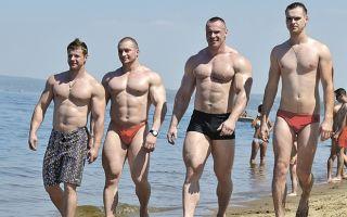 Самые популярные виды мужских трусов и советы по выбору модели в зависимости от типа фигуры