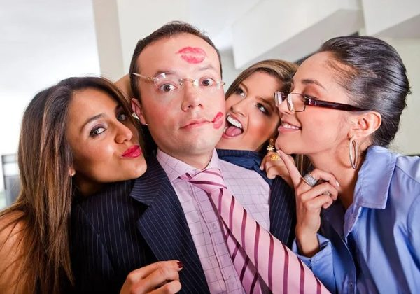 7 лучших способов заставить девушку ревновать2