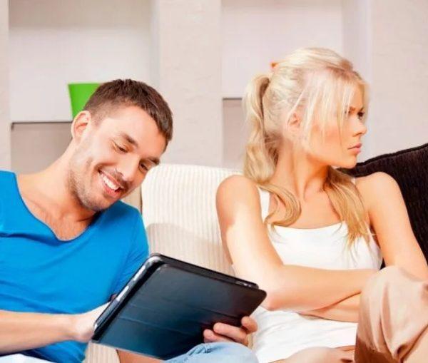 7 лучших способов заставить девушку ревновать1