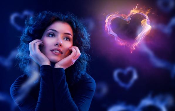 Как понять, что девушка тебя любит — поведение представительниц разных знаков зодиака1