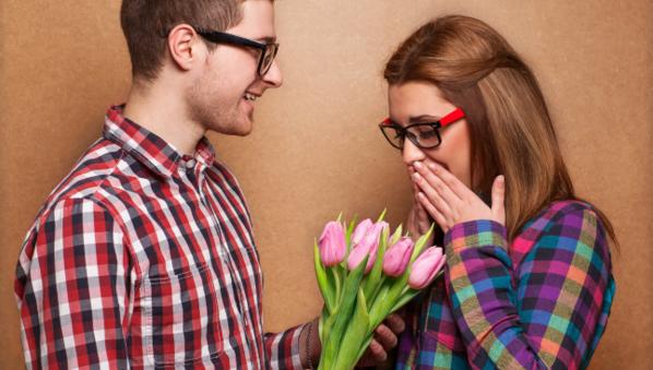 Цветочный этикет — какие цветы подарить девушке в зависимости от ситуации?0