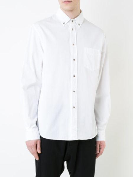 Виды мужских рубашек — подробная классификация1