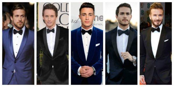 Дресс код Black Tie (Блэк Тай) для мужчин — виды и правила подбора одежды1