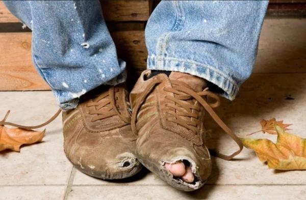 Как убрать неприятный запах из обуви в домашних условиях?2