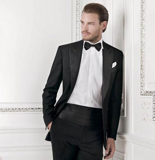 Дресс код Black Tie (Блэк Тай) для мужчин — виды и правила подбора одежды2