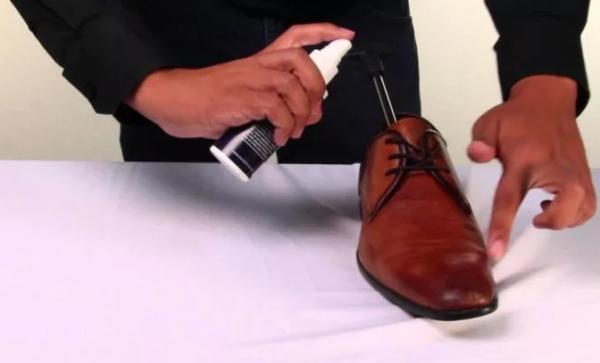 Как растянуть кожаную обувь быстро и безопасно — в длину, в ширину, на размер3