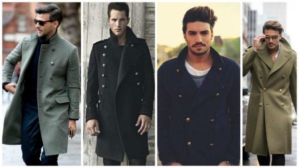 Стиль милитари в мужской одежде — отличительные особенности, образы, сочетания2