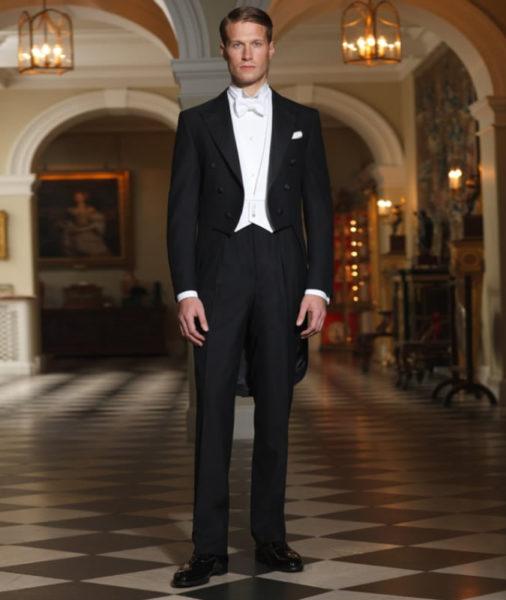 Дресс код Black Tie (Блэк Тай) для мужчин — виды и правила подбора одежды6