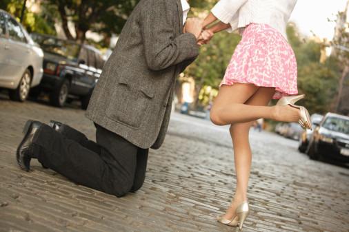 Как предложить парню встречаться сборник отличных идей