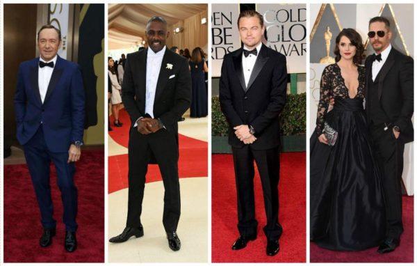 Дресс код Black Tie (Блэк Тай) для мужчин — виды и правила подбора одежды4