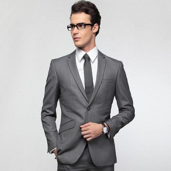 Как подобрать галстук к рубашке и костюму — рекомендации стилистов4