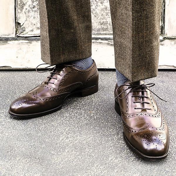 Как правильно зашнуровать обувь