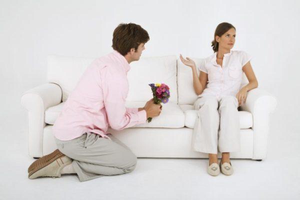 Как помириться с девушкой после конфликта советы психологов